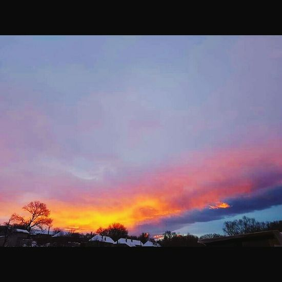 🌆 Sunset Sunset_collection Sunset Silhouettes Awesome_shots Beautiful Sunset Nature Photography Nature_collection Naturelovers Skyporn Sky_collection Colorful Snow Skylovers Sunsetlover Sunset_captures Sunsetporn EyeEm Best Shots - Sunsets + Sunrise Brasov Cloud - Sky Sunset Beauty In Nature Tranquility Nature Tranquil Scene Scenics Silhouette Multi Colored Low Angle View