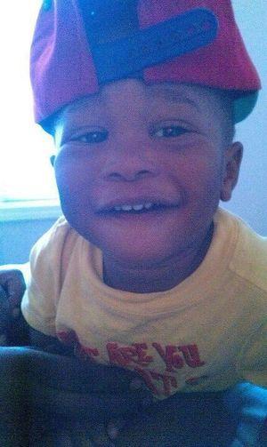 My Lil Bro (: