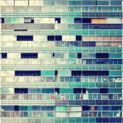 Summerdays at home | Días de verano en casa Architecture Abstractarchitecture Straightfacade Exploring