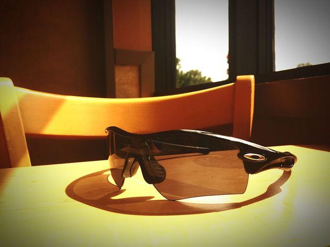 Indoors  Window Day Modern Oakleysunglasses Shadows Eyeemphoto