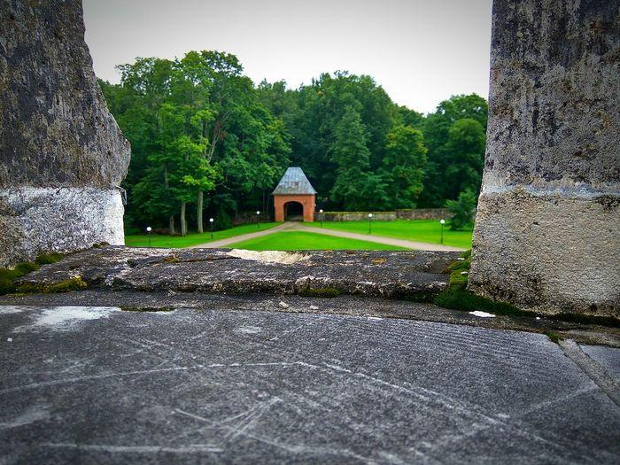 Travelling Travelling The Baltic States Alatskivi OnTheBalcony Castle Estonia