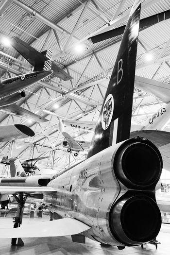 Iconic Lightning on Show Military EyeEmBestEdits EyeEm Best Shots Olympus OM-D EM-1 Eyeemphotography EyeEmBestPics Militaryaviation Eyeem Monochrome Fighterplane Jetengine