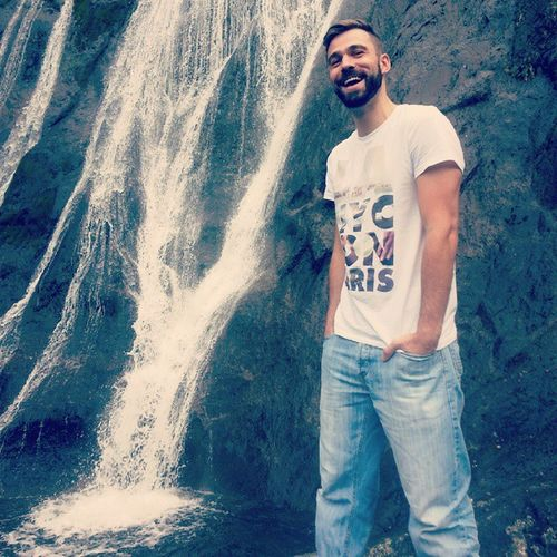 Beard Beardedguy Beardedgay Gay gayuk