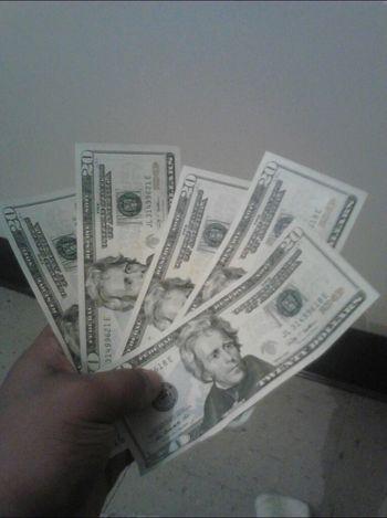 Jst gt my Weekly allowance
