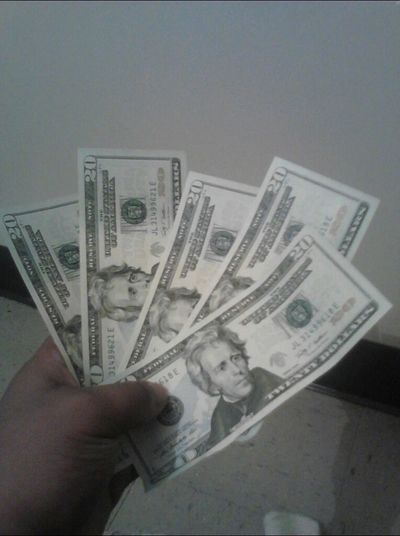 Jst gt my Weekly allowance