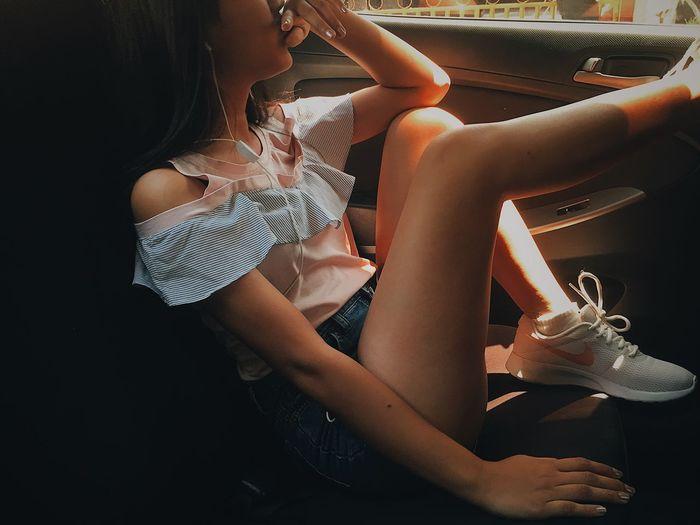 Car Adult