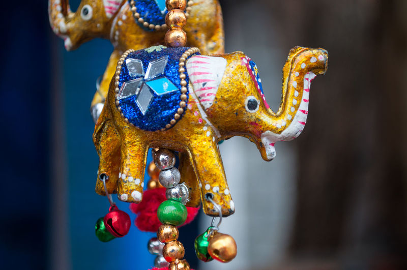 Animal Representation Colori Colors Culture Dorato Elefante  Elephant Gadget Golden India Macro Macro Photography Maximum Closeness