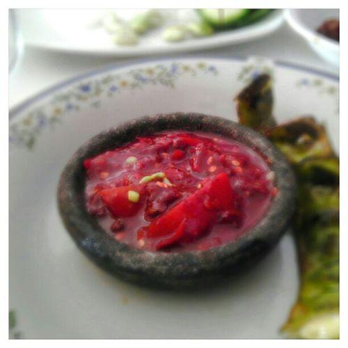 Hot Spicy Eat Chilli Sauce Food Foodstagram Foodporn Instafood Instagood Instagram Igers Like Delicious Instagramhub Instagramers Webstagram Hungry Makanan Bandung INDONESIA Eatdonesia Foodstagram Foodstamping