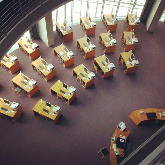 Die Abgeordneten Bibliothek 1/2! #jup13 Jup13