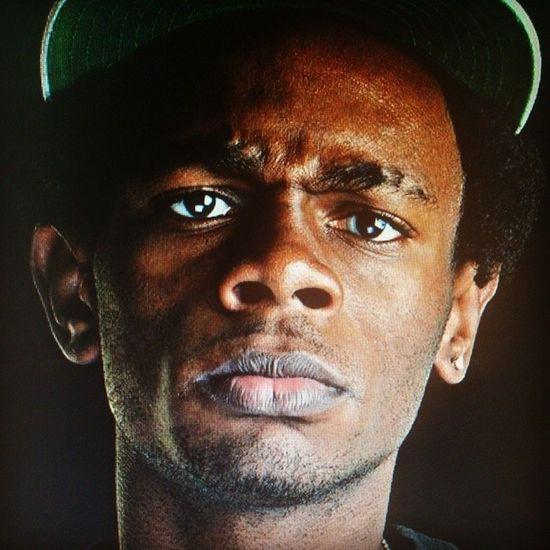 Steven Jo Rap  Типичный Нигер
