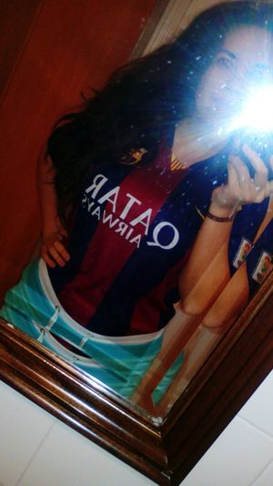 Visca El Barca:)