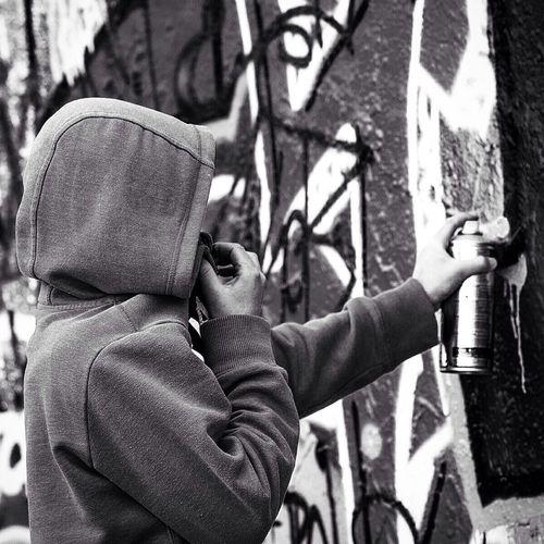 Graffiti Streetphotography Streetart