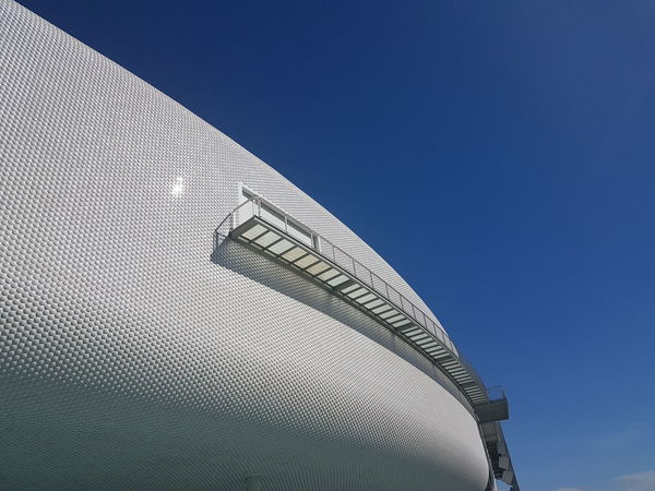 Centro Botín / Botín center Santander, Cantabria, Spain. Santander Bank Botin