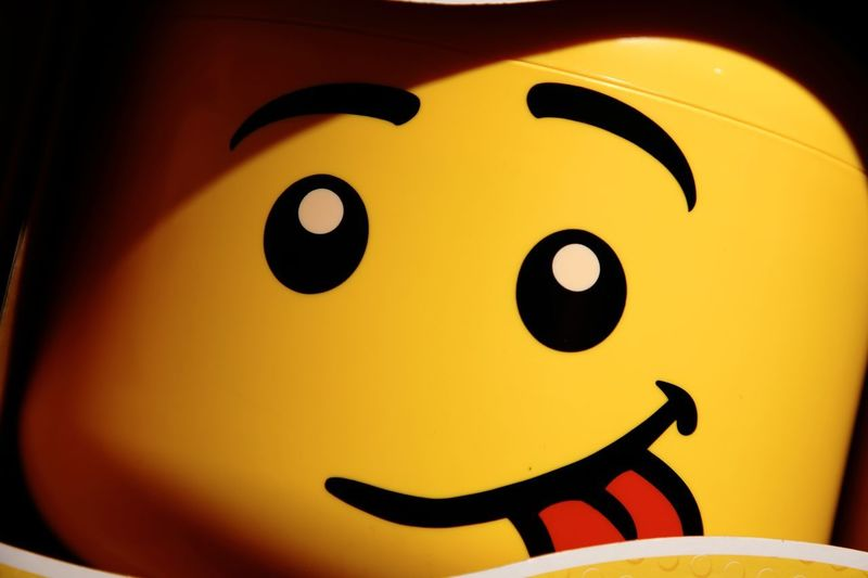The Lego toungue Photography Detail Canon5Dmk3 Toyphotography Tongue LEGO Yellow Representation Close-up Human Representation Art And Craft No People Black Color Creativity Body Part Smiling Face