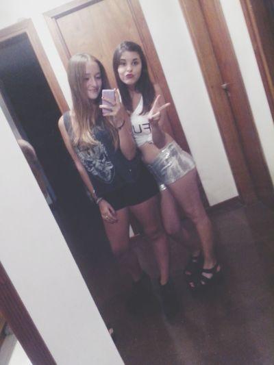 Friends Girls Night Out Saturday Night Girls Night
