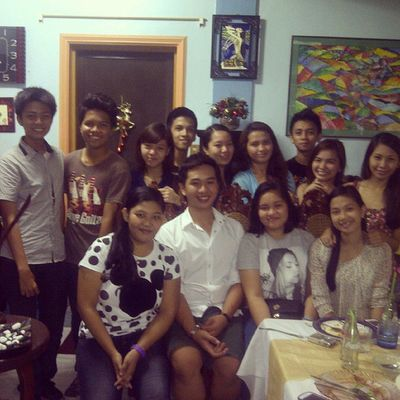I just had another awsome day with the awsome crazy people TBT  Ff Friends Catbalogan fiestafoodsawsome