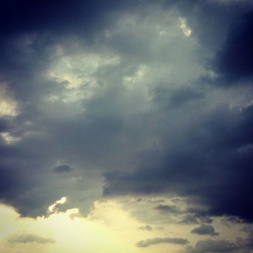 Skyfalls Rain Sunset Angryclouds evening lovenature Godscreation natureshot instanature instashot instaeve instalife instagood instasony sonygraphy sonyxperia sonyonly