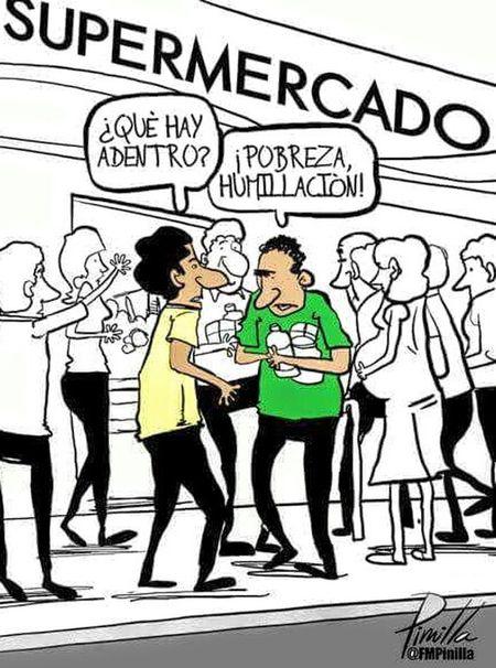Hora de cometer viles crímenes y desestabilizar al país. Miseria Humillacion VenezuelaDespierta VenezuelaSomosTodos LosVenezolanosPuedenVivirMejor