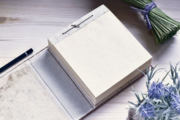 Blank Camera - Photographic Equipment Camera Roll Empty Empty Road Indoors  Mock Up Mockup No People Notebook NotePad Pad Paper Photography Processed Image Processed Photograph Vintage Vintage Photo Workspace