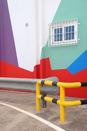 Polígon Valls PolígonTgn Minimal Streetphotography Tarragona Negative Space Mobilephotography Colors IPhoneography Minimalism