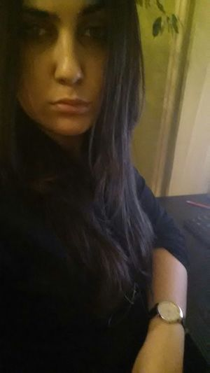 Hi! Selfie ✌ Selfie ;) Girl