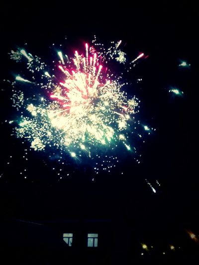 Fireworks Red Red Color Red Fireworks Red Light Yellow Yellow Color Yellow Fireworks Green Green Color Green Fireworks Green Light Yellow Light Illuminated Multi Colored Arts Culture And Entertainment Firework Display Celebration Event Exploding Motion Glowing Firework Light Hanging Light Fairy Lights
