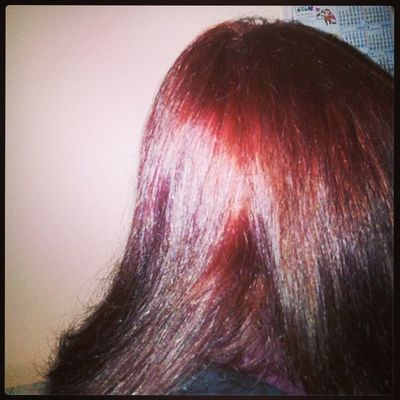 Red...... Red Everywhere!!!! Loveit