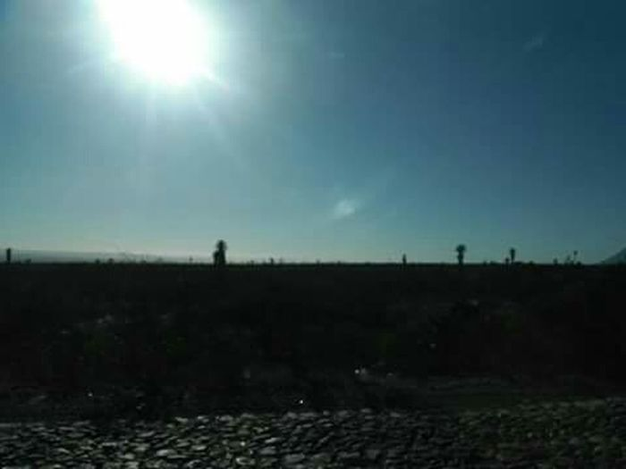 Una vez mas Dando El Rol ya casi llegamos En Busca Del Buen Tiempo esto es Mexico , Carretera ... Popular Photo Hello World Highway Eyem Gallery ...