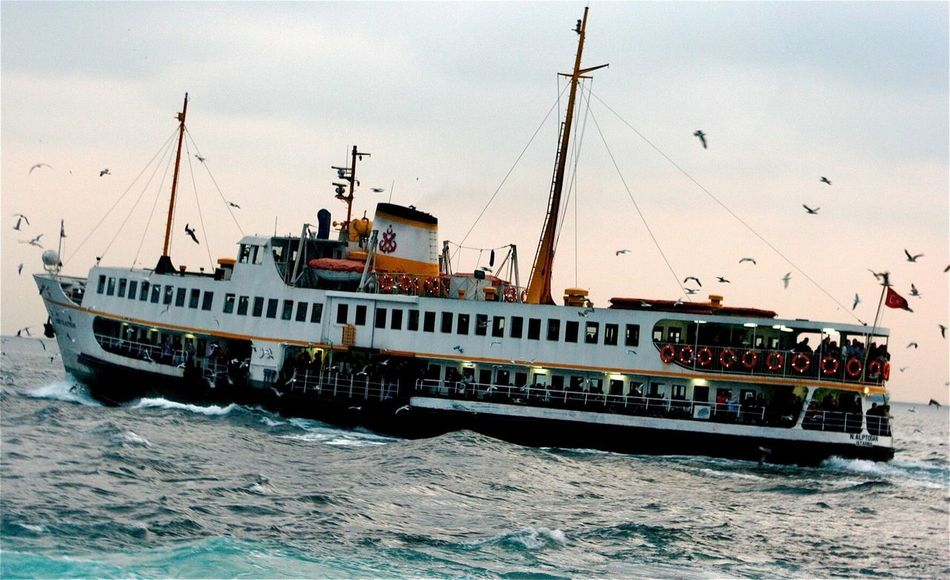 Ferryboat Ferry Istanbul Marmarasea Princess Island Boshoprus Our Best Pics Taking Photos Eyem Best Shots From Where I Stand Catch The Moment Sea And Sky Sea Sky Boats Beautiful Day Ferry Boats Celebrate Your Ride March Showcase Week On Eyeem Travel Travel Photography