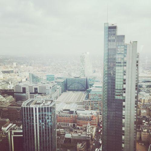 London City Cityscapes