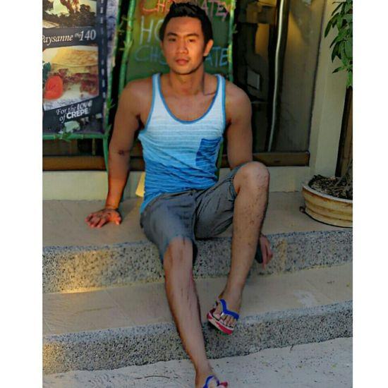 t0days f0recast sUnny♏🔝 Sittingdown Sunlight Tan SANDOS Build SlimmersWorld Asianguy Todayshotlook Faces Of EyeEm