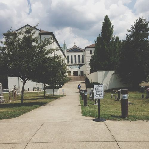 The Abbey of Gethsemani Kentucky  Quiet Places Beautful