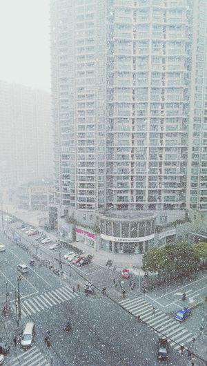 Big Snow! SNOW!!!!