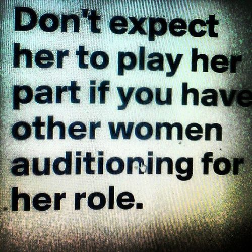 REAL Men Understand This Yo... and By ALL Means Necessary ~ We Keep It Grown&Sexxxy Wit Da' Trillest DramaFreeHeartClass101 YouCatsShouldaBeenEarnedThemCredits