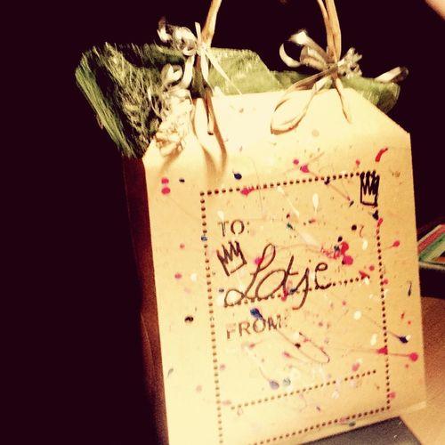 Present 4 my best friend Love ♥ Friends 4life