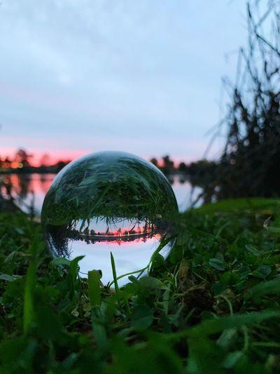 Twilight zone Twilight Fremont Lake Elizabeth