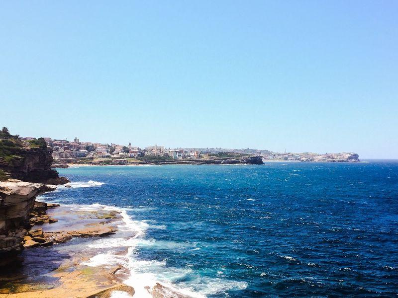 Coastal walk 2