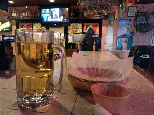 Bar Beer Mug Sports Bar