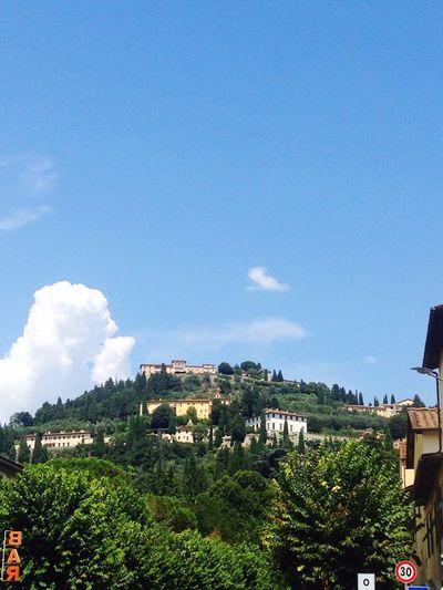 Fiesole Italia