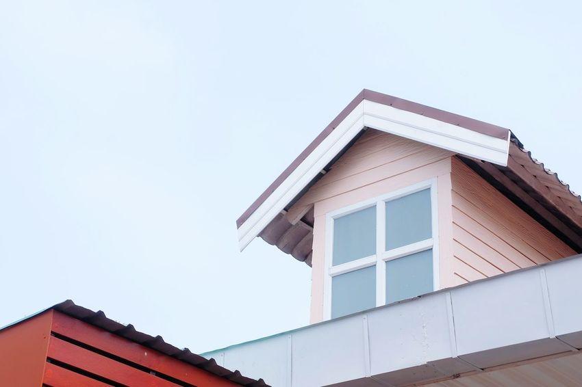 Gable Roof Eyeem