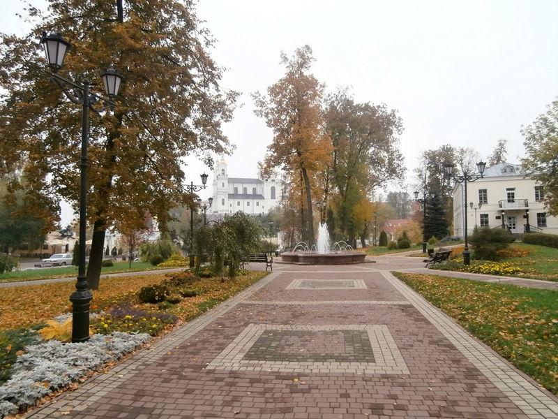 Architecture City Day Outdoors Sky Tree Vitebsk,Belarus