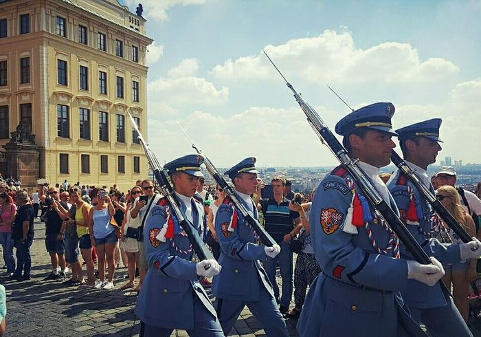 Travel Destinations Uniform People Military Style Military Uniform