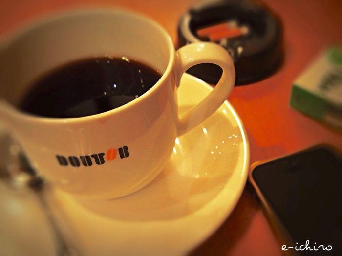 今日は休みもらってマッタリ…? Coffee And Cigarettes Coffee Tadaa Community