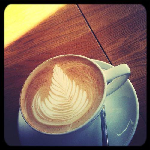 Cafe Vorhoelzer