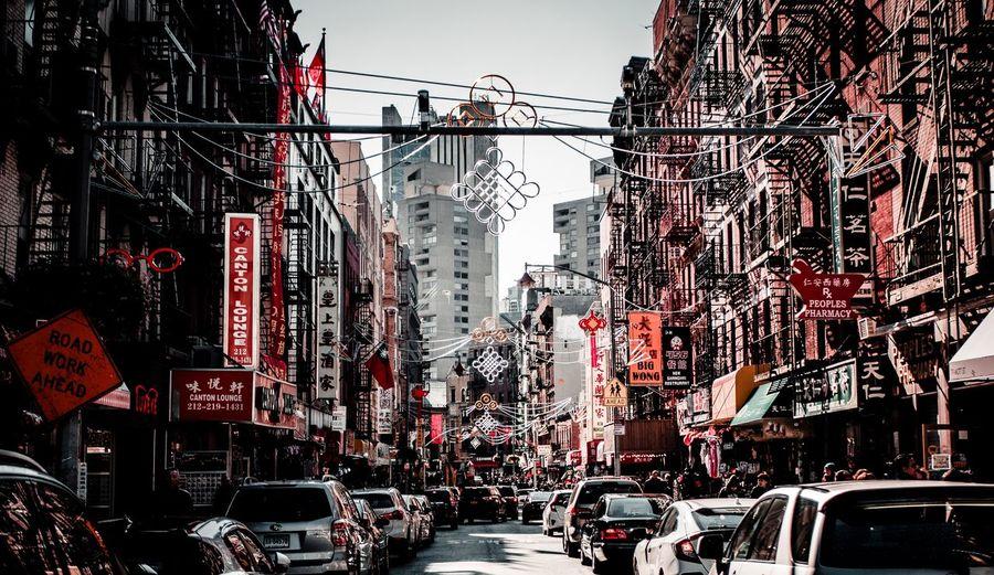 Street, Shops,
