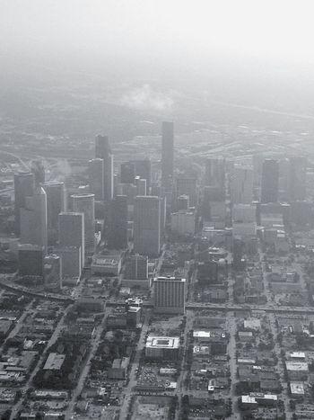 Aerial Shot Houston Texas Trip Likeforlike ❤