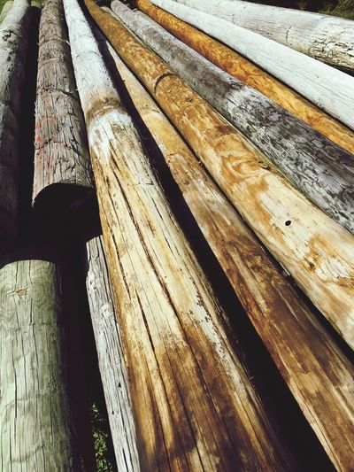 Wood - Material Log Plank No People Timber Backgrounds Outdoors Day Lumber Industry Nature Nature Is My Best Friend Close-up Tadaa Community From My Point Of View Taking Photos