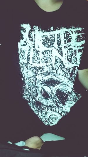PULL THE TRIGGER BITCH Suicide Silence My Fav Shirt Pull The Trigger  Ss