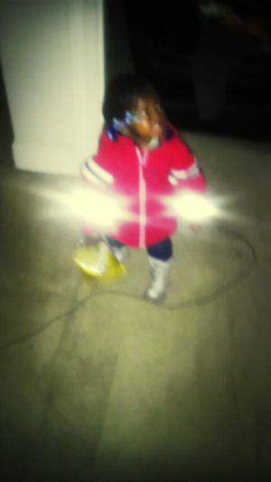 My Minnie Me <3