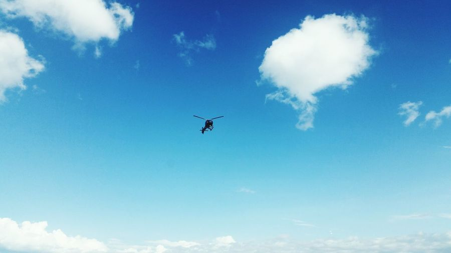 Chopper Hanging Out Check This Out Taking Photos Clouds And Sky